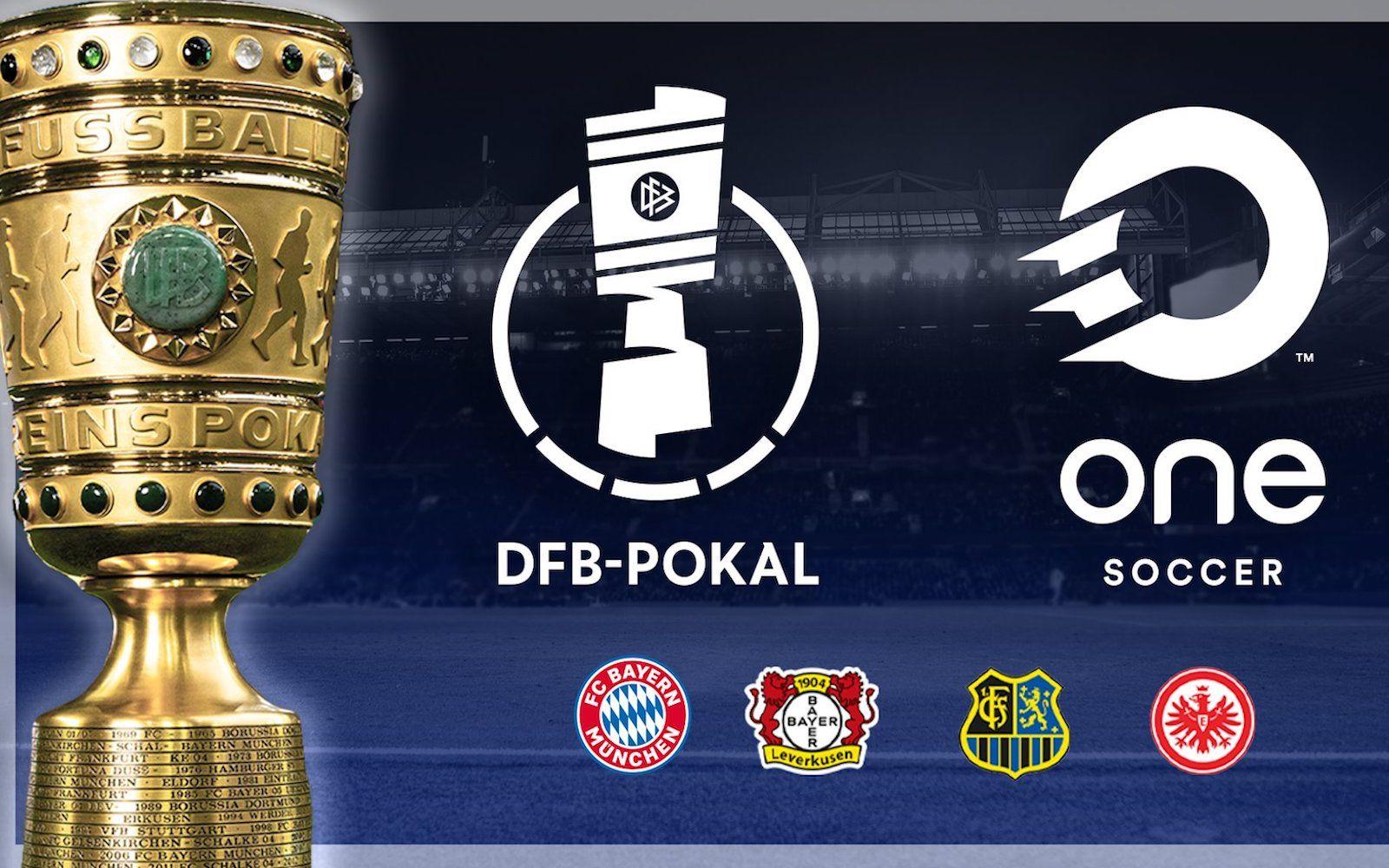 Dfb Pokal Tv Live